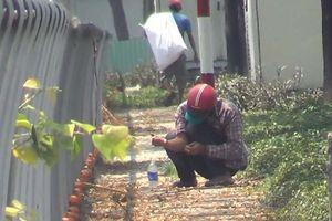 Ám ảnh tội phạm 'ngáo đá': Người nghiện tăng nhanh