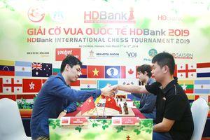 Siêu đại kiện tướng Wang Hao đăng quang cờ vua quốc tế HDBank