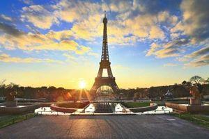 Đi tour Châu Âu 10 ngày 9 đêm được giảm đến 38 triệu đồng