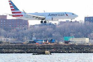 Châu Âu đình chỉ Boeing 737 MAX, Mỹ vẫn quyết bay