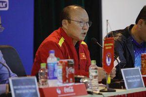 Bao giờ HLV Park Hang-seo tái ký hợp đồng với VFF?