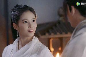 Trần Ngọc Kỳ bị chê là bình hoa di động trong 'Tân Ỷ Thiên Đồ Long Ký'