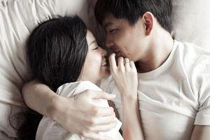 7 điều không ngờ sẽ xảy ra khi bạn hôn 'người ấy' mỗi ngày