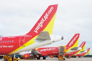 Vietjet Air nói gì khi Cục Hàng không dừng cấp phép Boeing 737 Max?