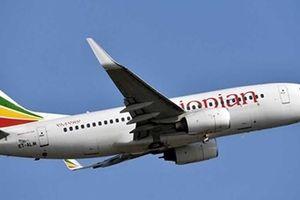 Boeing 737 Max bị tạm cấm bay vào Việt Nam