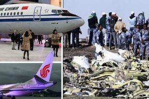 Vụ tai nạn máy bay khiến 157 người thiệt mạng 'xóa sạch' 26 tỷ USD của Boeing như thế nào?