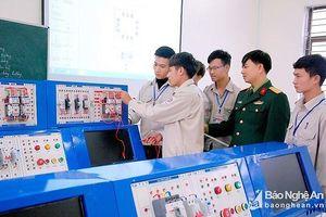 Nghệ An: Có hơn 255 triệu USD/năm từ xuất khẩu lao động