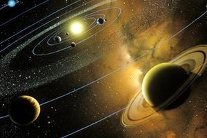 Phát hiện thêm bằng chứng về hành tinh thứ 9