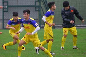 HLV Park Hang-seo tiết lộ lý do loại sớm 3 tuyển thủ U.23 Việt Nam