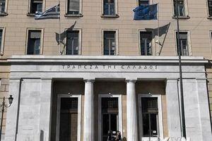 Hy Lạp chưa hoàn tất các cải cách để được nhận hỗ trợ tài chính