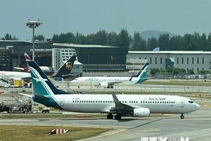 Italy, Đức đóng cửa không phận đối với các máy bay Boeing 737 Max