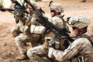 Mỹ sử dụng công nghệ thực tế ảo trong huấn luyện tác chiến