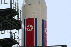 Hàn Quốc: Triều Tiên có thể sắp khôi phục xong bãi phóng tên lửa