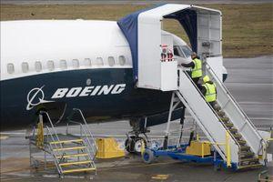 Lý do Boeing không đình chỉ bay 737 Max 8 bất chấp khủng hoảng lan rộng