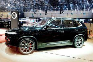 XE HOT (13/3): Bảng giá xe Ssangyong tháng 3, cận cảnh VinFast SUV Lux sử dụng động cơ V8