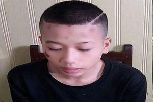 Khởi tố thiếu niên 17 tuổi đâm chết 'tình địch' vì ghen