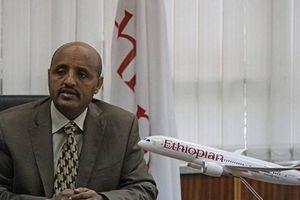 CEO Ethiopian Airlines: Phi công báo gặp sự cố kiểm soát chuyến bay