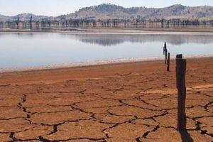 Biến đổi khí hậu có thể gây bất ổn tài chính với Australia