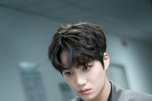 Giữa tin đồn rời SM, phải chăng D.O. (EXO) muốn phát triển sự nghiệp diễn xuất?