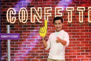 MC Nguyên Khang lần đầu chia sẻ về không khí trong trường quay khi 'Confetti Vietnam' lập kỉ lục chưa từng có