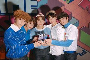TXT và chuỗi thành tích 'vô tiền khoáng hậu' mà BTS chỉ dám ước mơ vào 6 năm trước