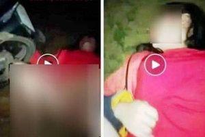 Đối tượng xâm hại nữ sinh lớp 10 rồi quay clip phát tán lên mạng xã hội là cháu họ của nạn nhân