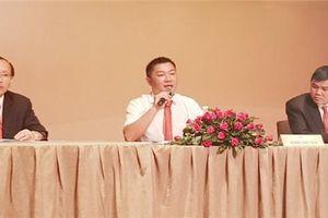 Chủ tịch LDG nói về việc khách hàng đòi lại tiền mua căn hộ High Intela