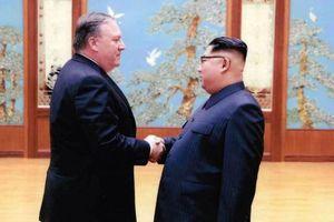 Ngoại trưởng Mỹ khẳng định ông Kim Jong Un muốn phi hạt nhân hóa
