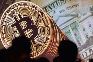 Bitcoin phục hồi trở lại dù bị bán tháo đầu phiên