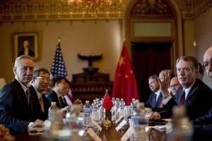 Đàm phán thương mại Mỹ - Trung Quốc vẫn chưa thể có kết quả