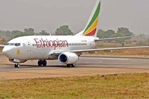 Hé lộ tình tiết bất ngờ từ vụ máy bay Ethiopian Airlines rơi