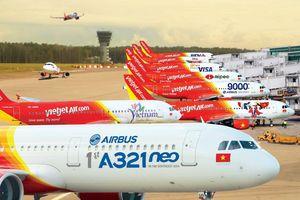 Boeing 737 MAX bị cấm khai thác tại Việt Nam, Vietjet Air lên tiếng