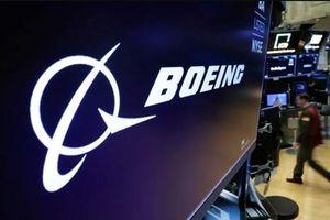 Boeing 'bốc hơi' 26 tỷ USD vốn hóa sau vụ tai nạn máy bay ở Ethiopia