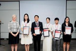 Hơn 100 suất học bổng học tại RMIT Việt Nam