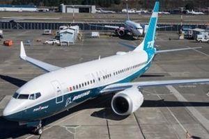 Boeing 737MAX bị cấm trong không phận EU