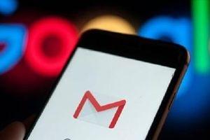 Gmail, Google Drive gặp sự cố lỗi toàn cầu