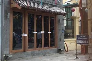 Danh tính khách nước ngoài tử vong tại Hà Nội nghi do hút bóng cười