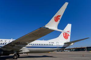 Chuyên gia Mỹ nhận định việc Trung Quốc dừng khai thác Boeing 737 Max