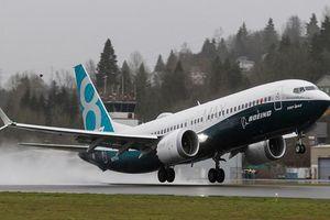 Sau vụ tai nạn máy bay ở Ethiopia, vốn hóa thị trường của hãng Boeing 'bốc hơi' 650.000 tỷ đồng