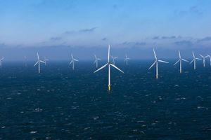 Đề xuất chuẩn bị báo cáo khả thi đưa dự án tỷ đô Điện gió Kê Gà vào quy hoạch điện 7