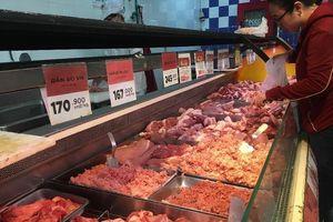 Chú ý 5 đặc điểm sau để lựa chọn thịt lợn an toàn