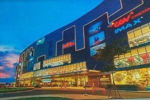 Saigon Co.op muốn xây khu phức hợp hoành tráng tại Cần Thơ