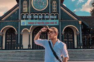 #Mytour: Khám phá Kon Tum - vẻ đẹp thiên đường bị lãng quên