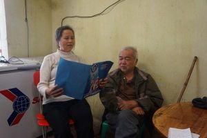BHXH tự nguyện, chỗ dựa lúc tuổi già của người dân vùng cao