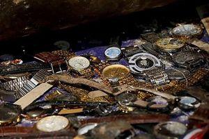 Thị trường đồng hồ 'thơm' cỡ nào mà khiến TGDĐ, PNJ, Doji nhập cuộc?