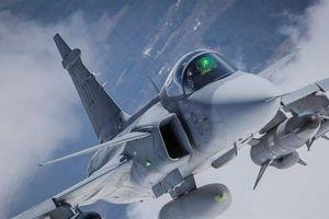 Sát thủ dọa diệt máy bay Nga xuất hiện?