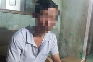 Cha thấy con gái bị hại đời: Mưu gã hàng xóm