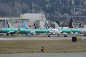 Mỹ tuyên bố máy bay Boeing 737 Max 8 phải sửa 'nhiều tháng' mới xong