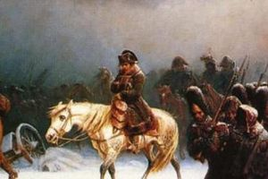 Hoàng đế Napoleon bại trận ở Nga vì... những chiếc cúc áo?