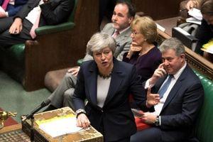 Quốc hội Anh bác bỏ Brexit không thỏa thuận
